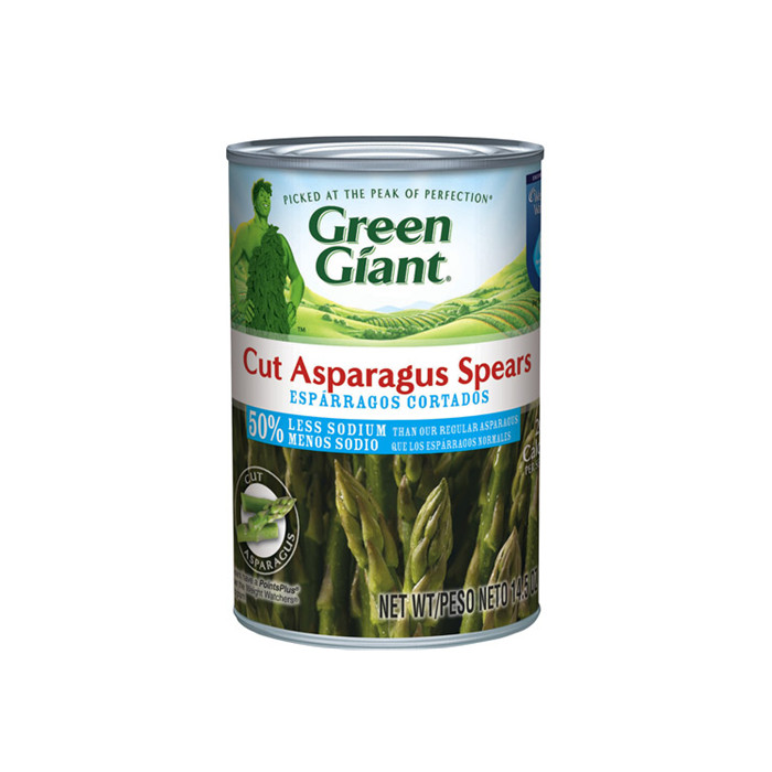 425g canned asparagus factory