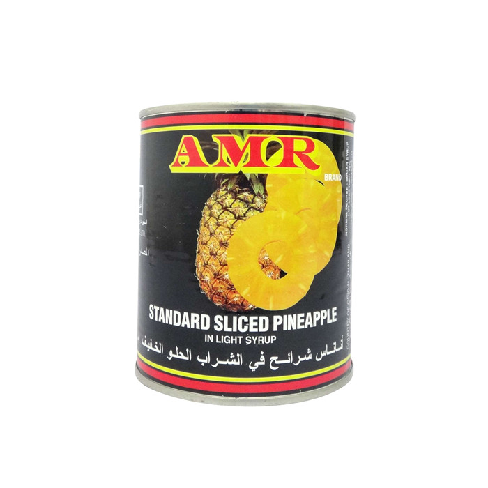 3000g canned pineapple manufacturer
