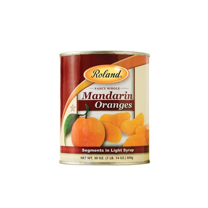 312g canned mandarin orange cell