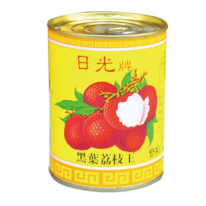 820g Best Canned Fresh Lychee