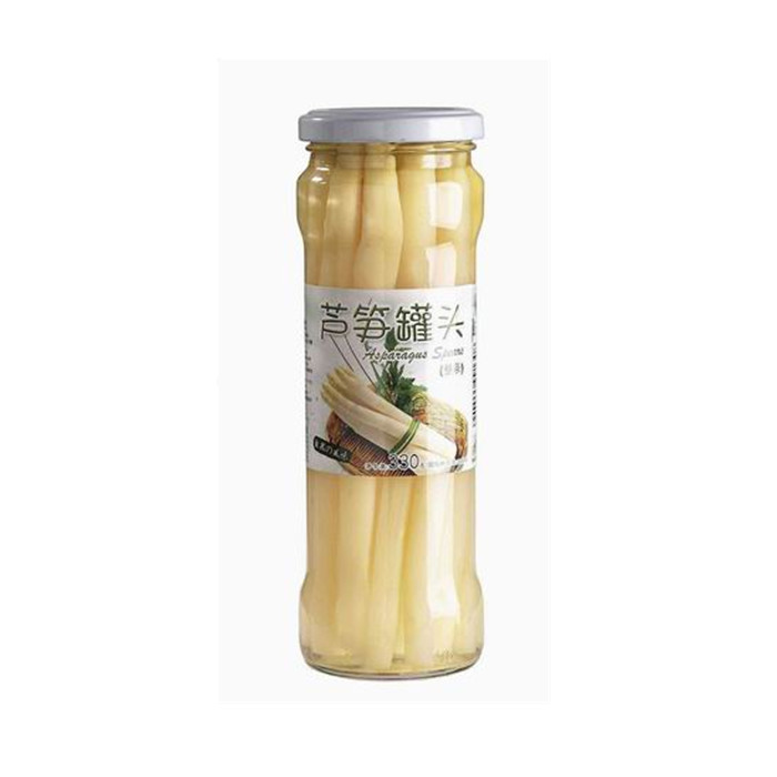canned asparagus in good quality