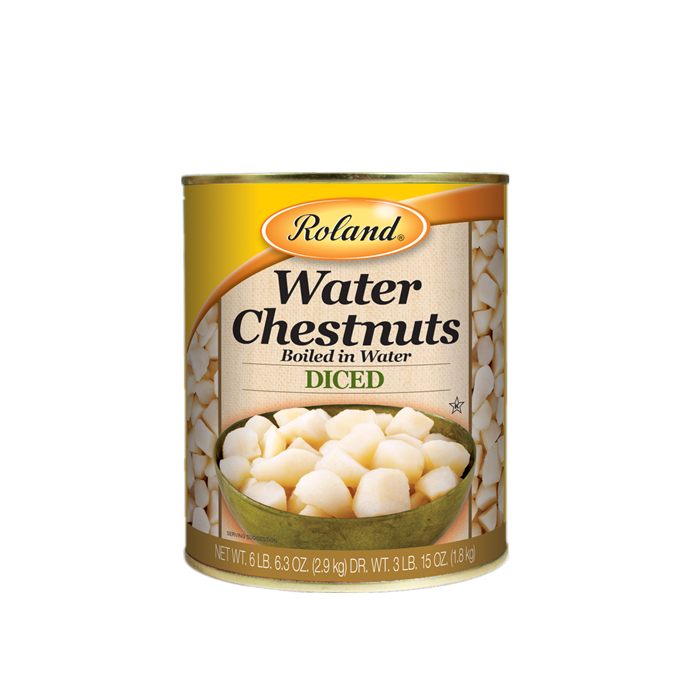 820g canned water chestnut