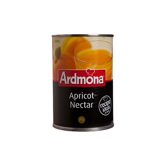 425g canned peeled apricot