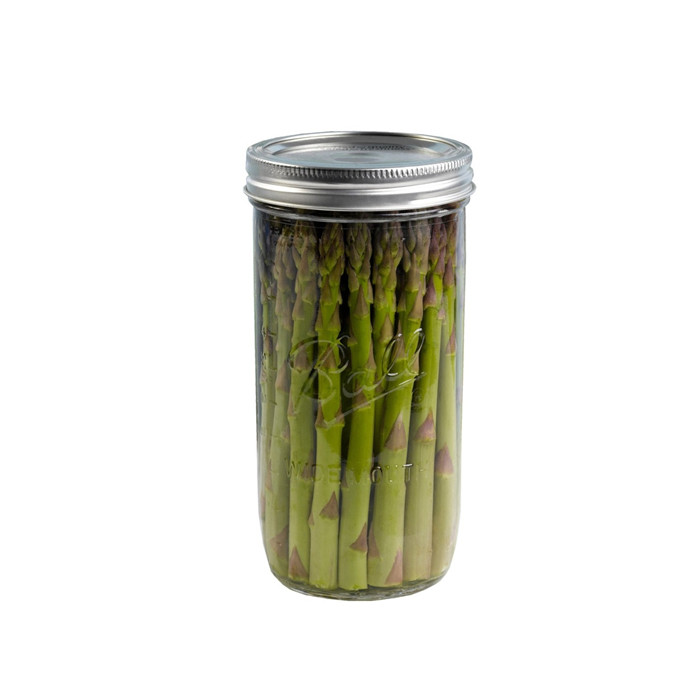 580ml canned green asparagus
