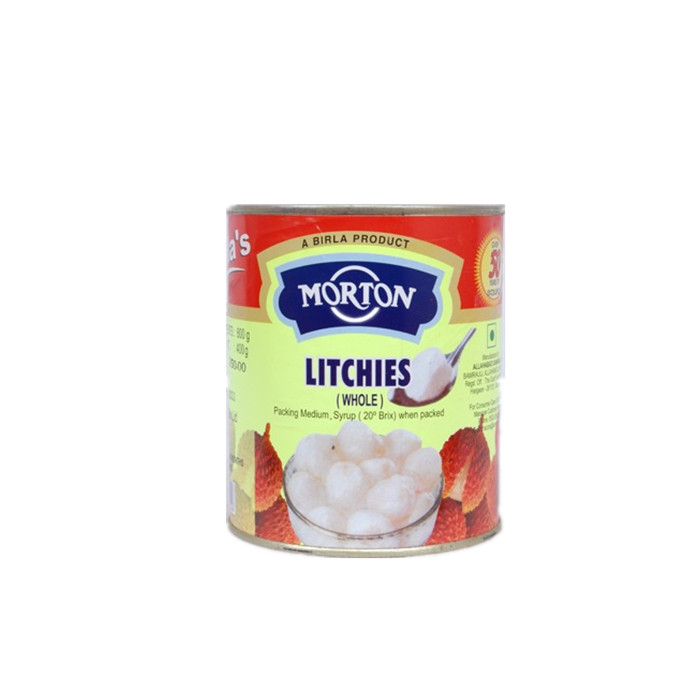 3000g fresh canned lychee in light syrup