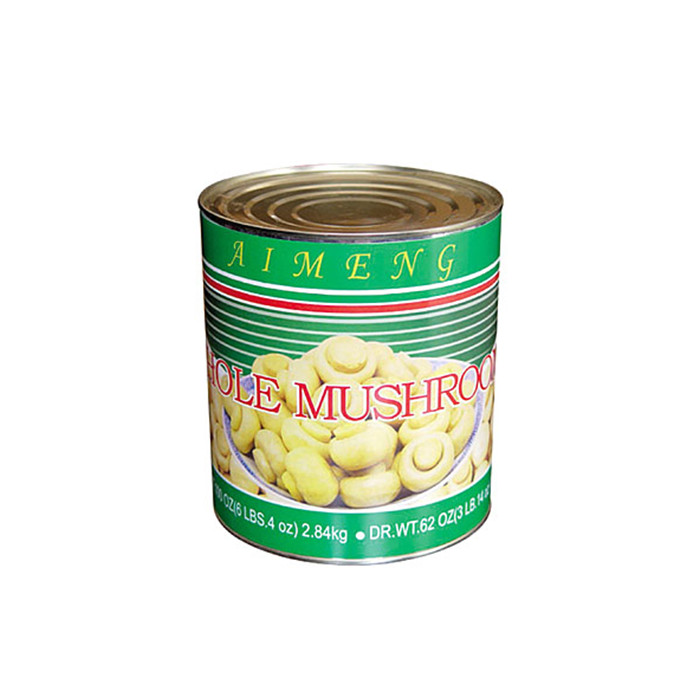canned mushroom whole for sale
