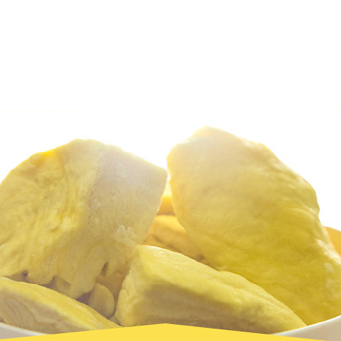 best quality freeze dried durian