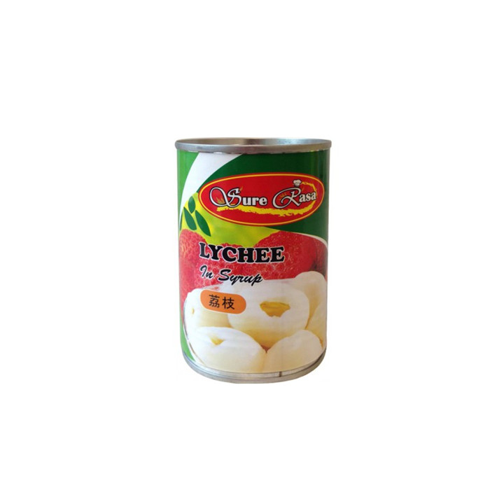 canned lychee manufacturer