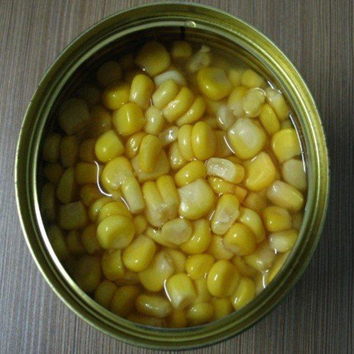 3000g canned kernel corn
