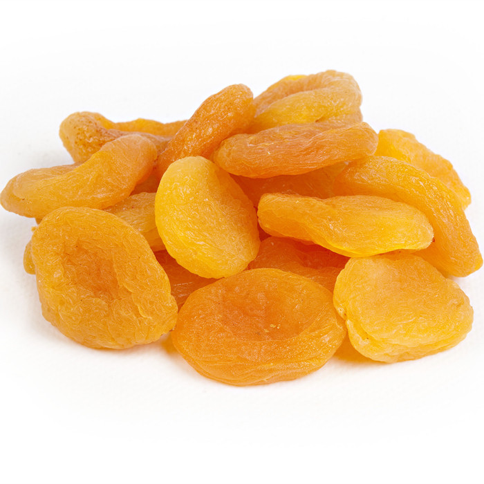Dried apricots manufacturer