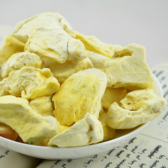durian freeze dried great natural