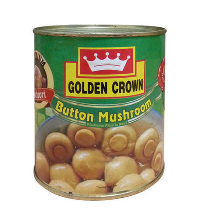 2840g seasonal canned mushroom for sale