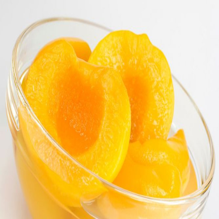 3000g Best price canned yellow peach