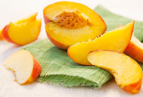 The development trend of canned peach
