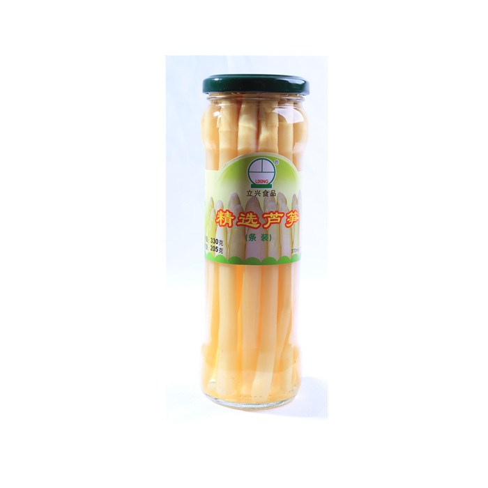 370ml canned asparagus in good quality