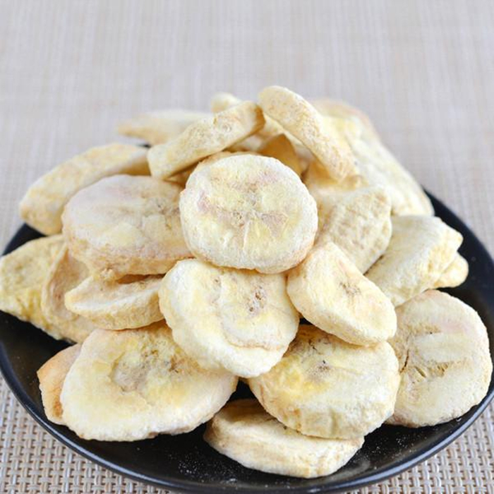 Dried banana on sale
