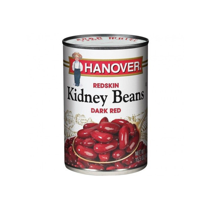 canned kidney bean factory