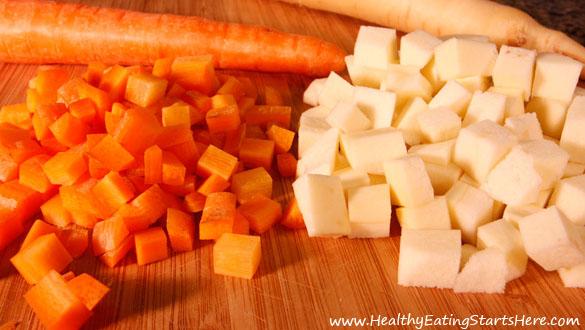 Canned Foods Vs Frozen Foods