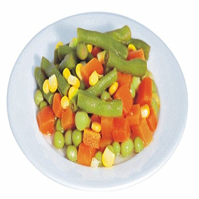 820g quality Canned Mixed Vegetables