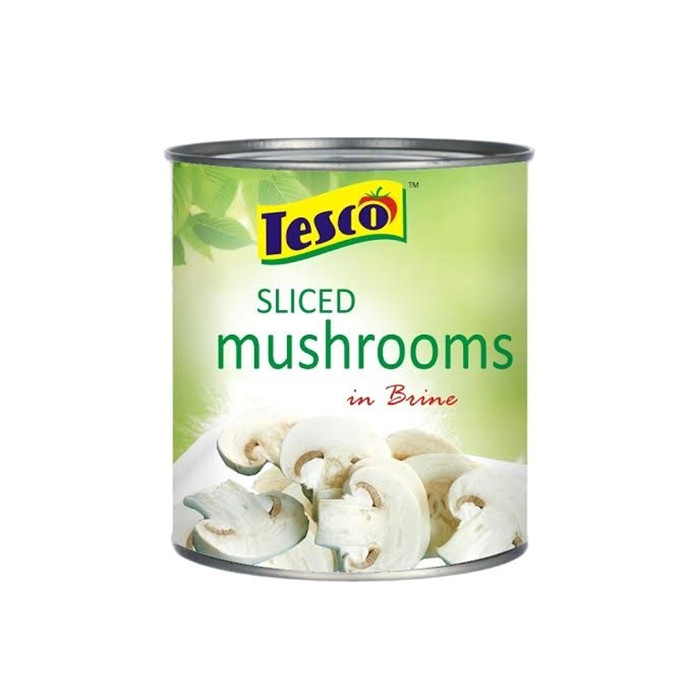 2840g canned mushroom top quality