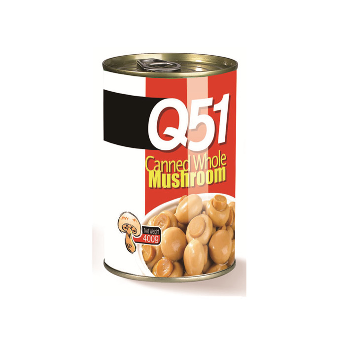 425g seasonal canned mushroom for sale