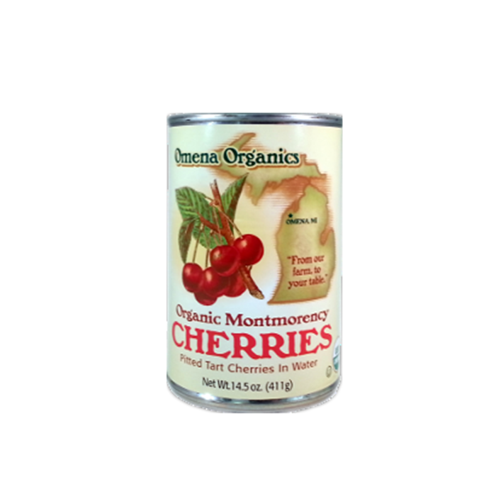 Chinese Canned Cherry