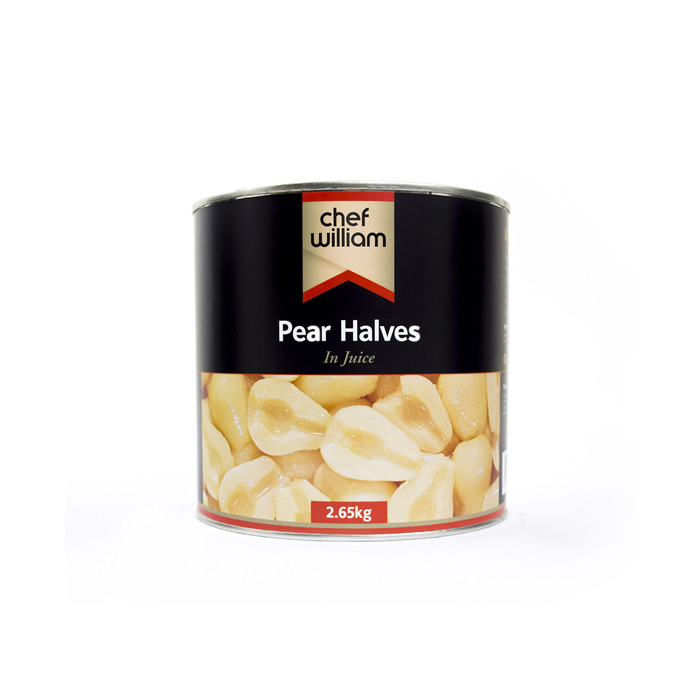3000g Hot sale canned pear