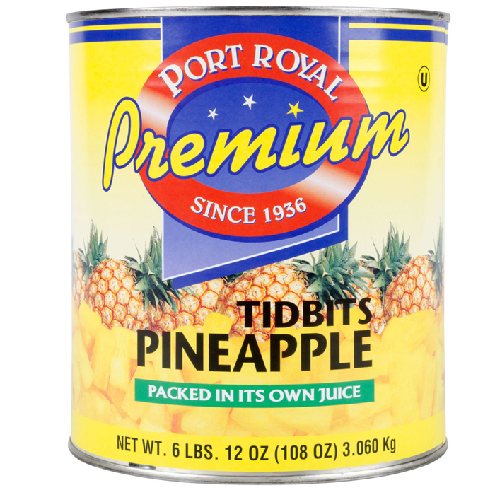 canned pineapple factory