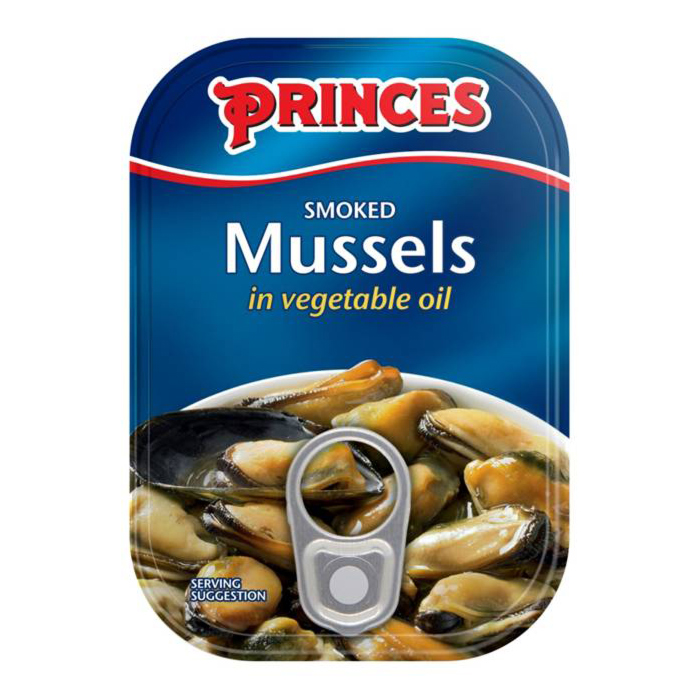 canned mussels best quality