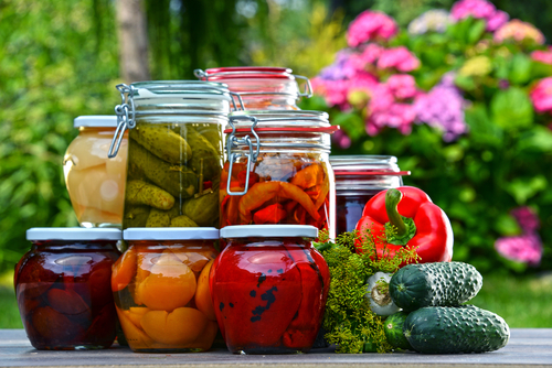 Analysis on the Development of Canned Fruit and Vegetable Processing Industry in China.