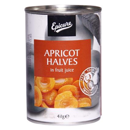 425g on sale canned apricot