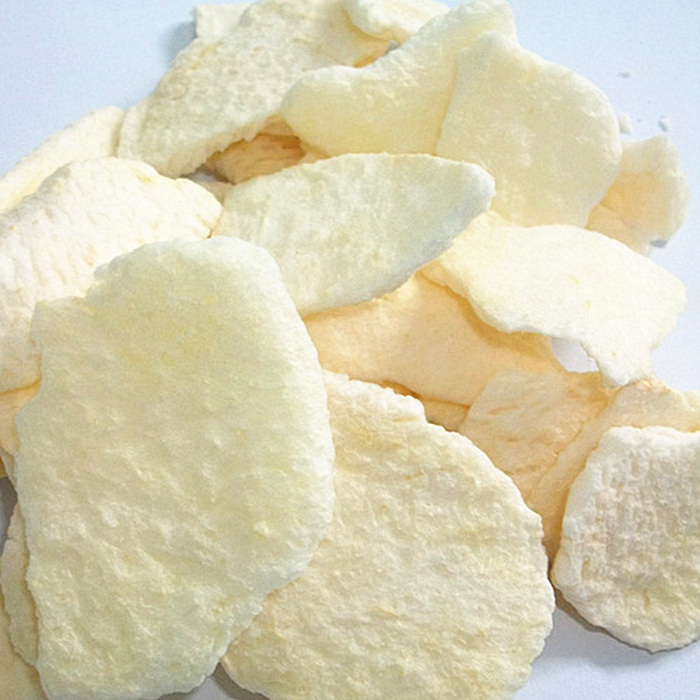 FD pear chips