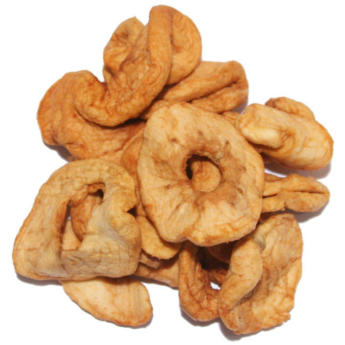 Dried apple ring manufacturer