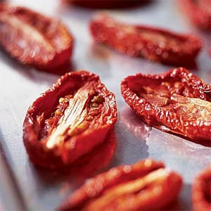 natural sun dried tomatoes