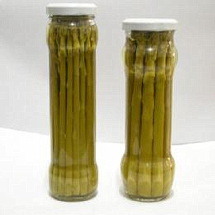 370ml canned green asparagus