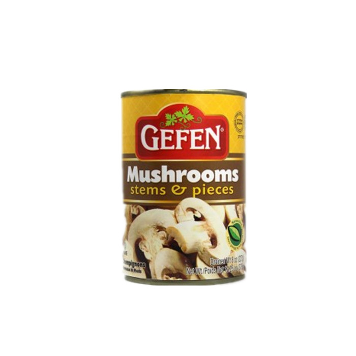 To cook Chinese best canned mushroom