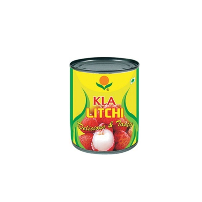 820g canned lychee in syrup
