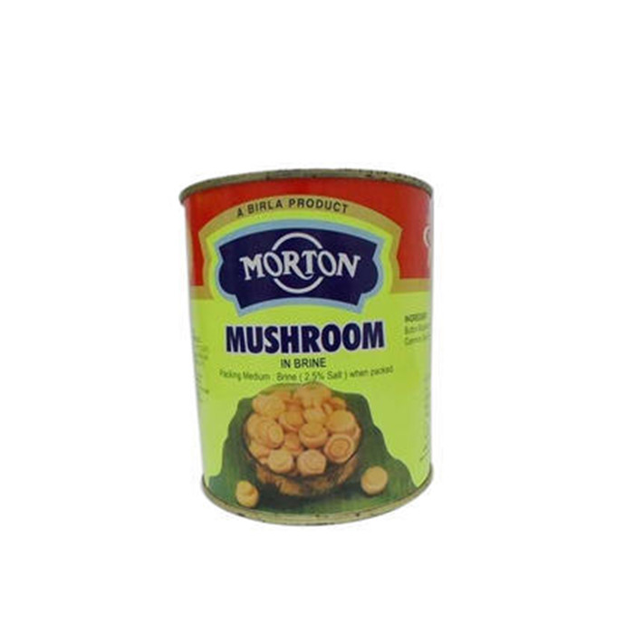 800g Canned Champignon Mushrooms