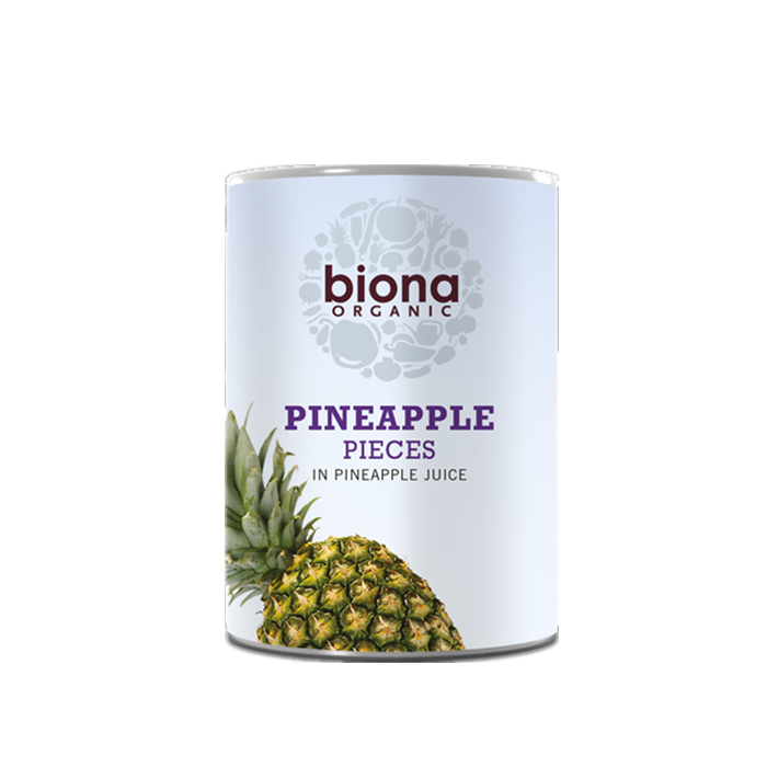 567g China health canned pineapple chunks