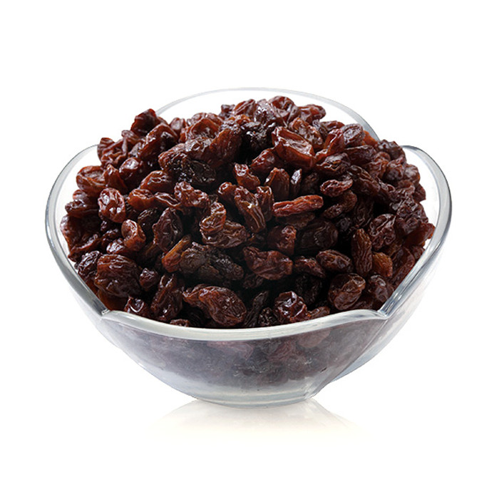 fresh dried raisin