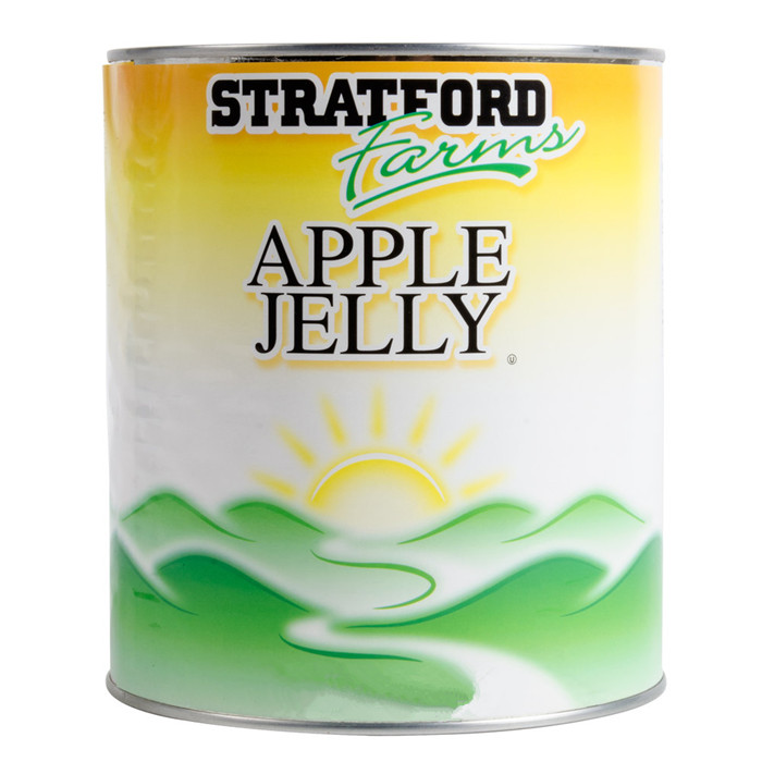 canned apple factory